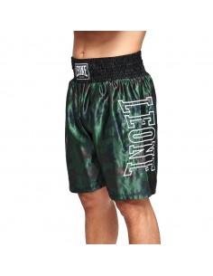 Shorts Leone boxing Camo
