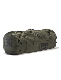 Duffel bag Leone 1947 Commando green