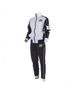 Tracksuit Lion 1947 full white
