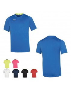 Mesh Mizuno JR Team Core Tee, m/c