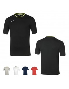 Mesh Mizuno Man Team Tee