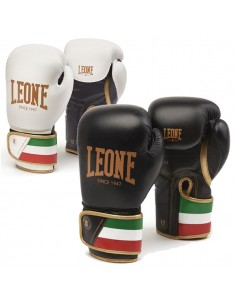 Boxing gloves Leone Italy 47
