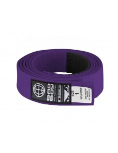 Belt, Bad Boy BJJ Purple