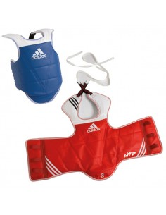 Armour Adidas reversible adult WTF