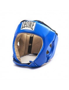 Helmet Lion Contest blue