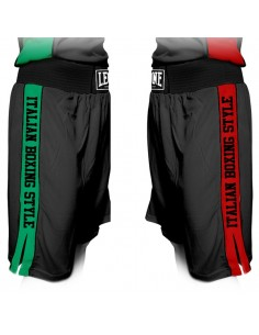 Shorts Lion boxing Italy