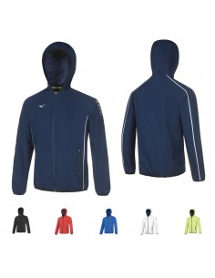 Jacket Mizuno men's Team Micro