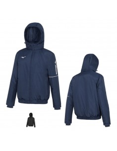 Jacket Mizuno JR bomber Team