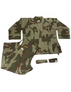 Uniforme Freestyle Camouflage