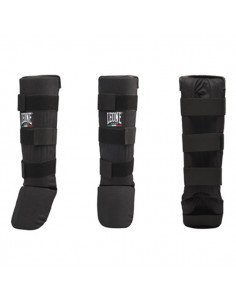 Shin-Guards Lion Basic
