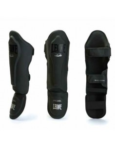 Shin-Guards Lion Black Edition