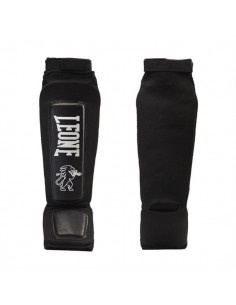 Shin-Guards Leone Defender black