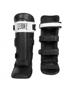 Shin-Guards Leone Shock black