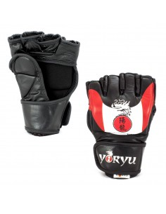 Gloves Yoryu Winner mma leather