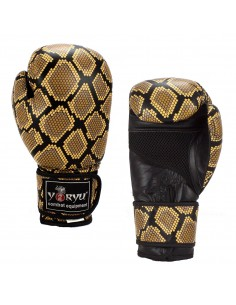 Gants de boxe Yoryu Serpent de 10 oz