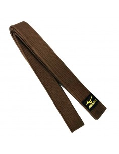 Belt Mizuno Brown