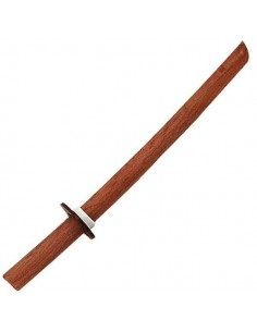 Kodachi - shoto wooden oak red