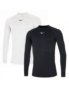 Mesh Mizuno Core Underwear Long Sleeve
