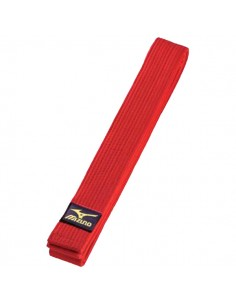 Belt Mizuno Red