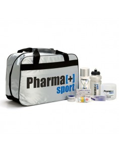 Suitcase Pharma+ sport kit complete medical