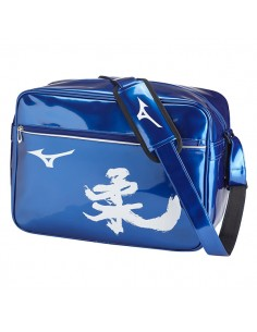 Bag Mizuno Judo Enamel Blue