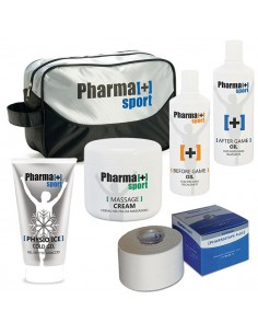 Sac Pharma+ kit sport de...