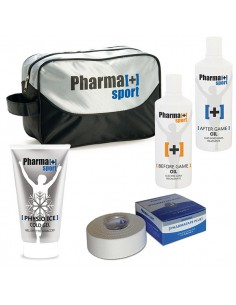 Bag Pharma+ kit BJJ...