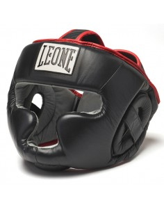 Casco Leone Full Cover