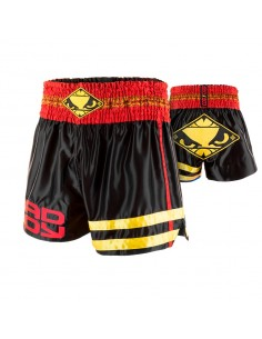 Pantaloncino Bad Boy TII Sok Muay Thai