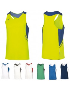 Tank top Mizuno Running...