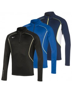 Jacket Mizuno Premium JPN Warmer top
