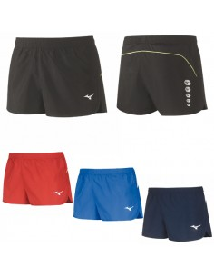 Short Mizuno Running...