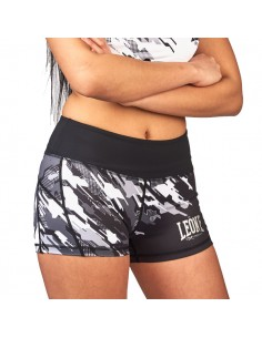 Shorts Leone 1947 woman Neo Camo