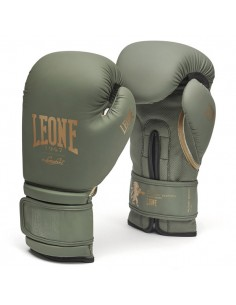Boxing Gloves Boxing Leone 1947 Military Edition