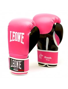 Boxing gloves boxing Leone Flash 10 oz M women's various colors