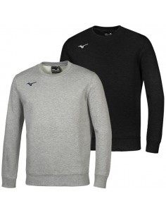 Sweat-Shirt Mizuno Terry Crew