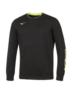Sweatshirt Mizuno Team Crew
