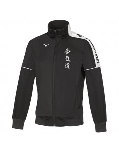 Jacket Mizuno Team Track...