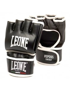 Gloves Leone mma Contact