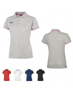 Polo Mizuno women's various colors