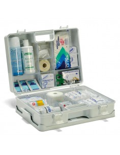 Suitcase ABS Pharma+ sport kit complete
