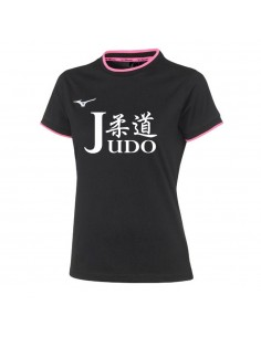 Mesh Mizuno Judo woman Team...