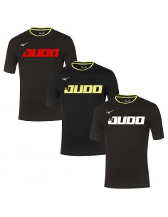 T-shirt Mizuno Judo Team Tee