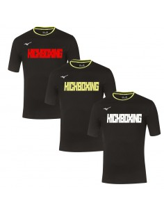 Mesh Mizuno Kickboxing Team...