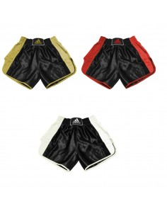 Shorts adidas thai boxing...