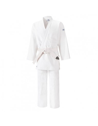 Judogi Mizuno Kodomo 350gr White with belt