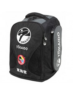 Borsa zaino Tokaido Monsterbag