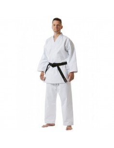 Karategi Tokaido bujin shiro 14 Oz white