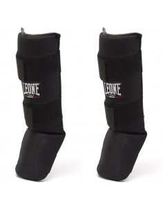 Shin-Guards Lion Basic Junior