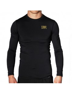 Rashguard Leone 1947 essential long sleeve